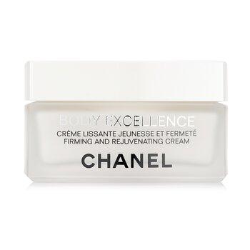 ChanelPrecision corporal Excellence Crema Rejuvenecedora y Fortalecedora 150g/5.2oz
