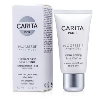 CaritaProgressif Anti-Rides Intense Smooth Out Micro Peel 50ml/1.7oz