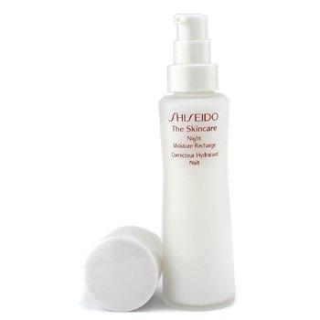 Shiseido-The Skincare Night Moisture Recharge