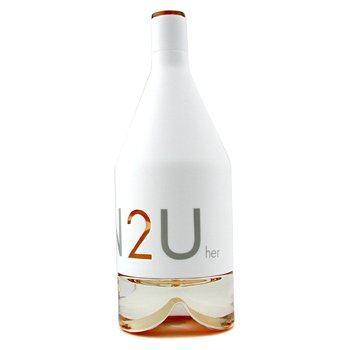 Calvin Klein-IN2U Eau De Toilette Spray