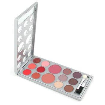 Models Prefer-Professional Series Makeup Palette: 6x Eye Shadow, 2x Blush, 6x Cream Lip Gloss