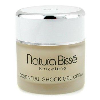 Natura BisseEssential Shock Gel-Cream + Isoflavonas 75ml/2.5oz