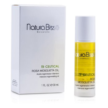 Natura BisseRosa Mosqueta Oil (For Dry Skin) 30ml/1oz