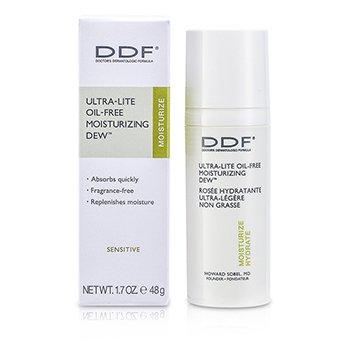 DDF-Ultra-Lite Oil Free Moisturizing Dew