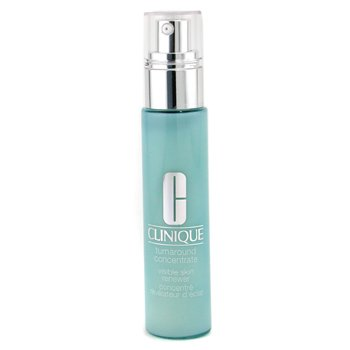Clinique-Turnaround Concentrate Visible Skin Renewer