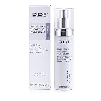 DDF-Retinol Energizing Moisturizer
