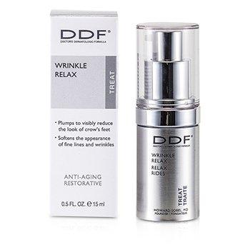 DDF Wrinkle Relax  15ml/0.5oz
