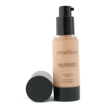 SmashboxHigh Definition Healthy FX Foundation SPF15 - Light L4 30ml/1oz