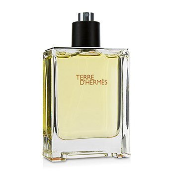HermesTerre D'Hermes Eau De Toilette Spray 100ml/3.4oz
