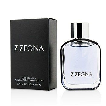 Ermenegildo Zegna Z Zegna Eau De Toilette Spray  50ml/1.7oz