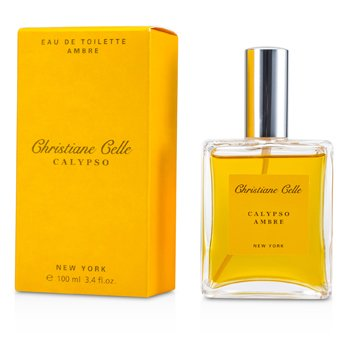 Christiane Celle Calypso Calypso Ambre EDT Spray 100ml/3.4oz