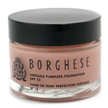 Borghese-Virtuale Flawless Foundation SPF15 - No. 07 Principessa Biege