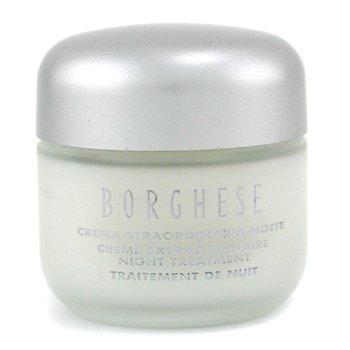Borghese-Creme Extraordinaire Night Treatment