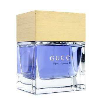 Gucci Gucci II Pour Homme Eau De Toilette Spray  100ml/3.3oz