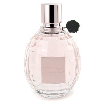 Viktor & Rolf Flowerbomb Eau De Toilette Spray  100ml/3.3oz