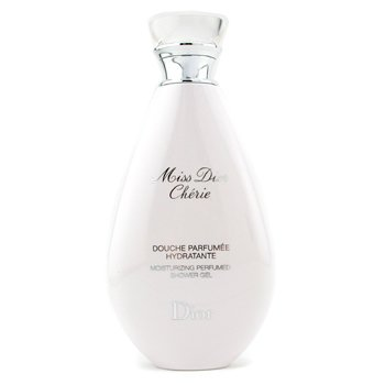 Christian Dior-Miss Dior Cherie Moisturizing Shower Gel