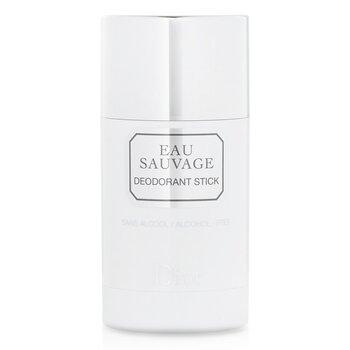 Christian Dior Eau Sauvage Deodorant Stick (Alcohol Free) 75g/2.5oz