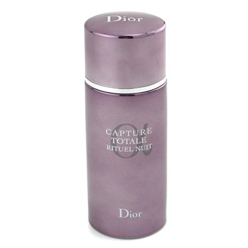 Christian Dior-Capture Totale Multi-Perfection Nighttime Soft Peel