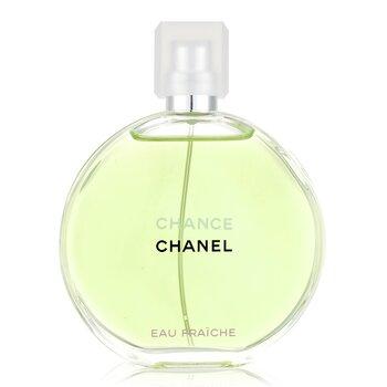 Chanel Chance Eau Fraiche Eau De Toilette Semprot  100ml/3.4oz
