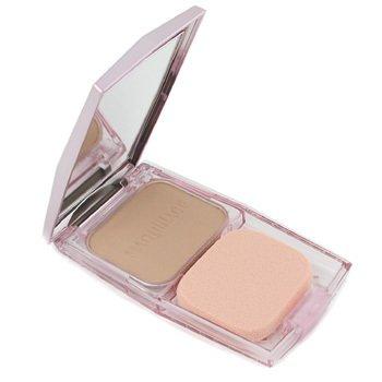 Shiseido-Maquillage Climax Lasting Powdery Foundation SPF25 w/ Case V - # OC-20