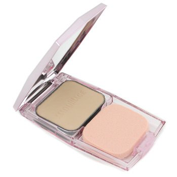 Shiseido-Maquillage Climax Lasting Powdery Foundation SPF25 w/ Case V - # BO-10