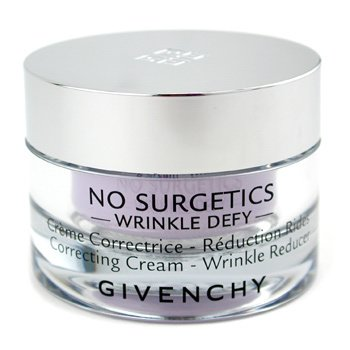 Givenchy-No Surgetics Wrinkle Defy Correcting Cream Wrinkle Reducer