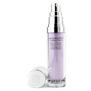 Givenchy-No Surgetics Wrinkle Defy Correcting Serum Wrinkle Reducer