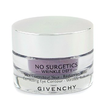 Givenchy-No Surgetics Wrinkle Defy Correcting Eye Contour Wrinkle Reducer