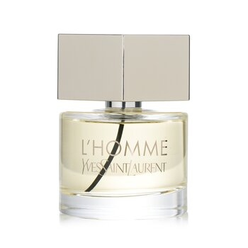 Yves Saint Laurent L'Homme Agua de colonia Vaporizador  60ml/2oz