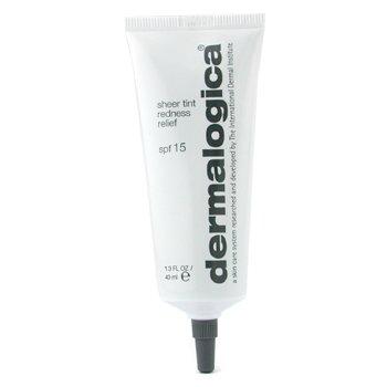 Dermalogica-Sheer Tint Redness Relief SPF15 ( Green Tint )