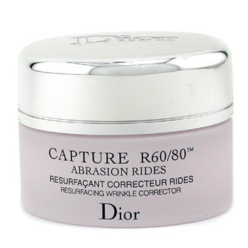 Christian Dior-Capture R60/80 Bi-Skin Resurfucing Wrinkle Corrector