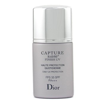 Christian Dior-Capture R60/80 Finish UV Bi-Skin Daily UV Protection SPF35 PA+++