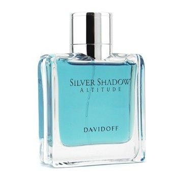 Davidoff Silver Shadow Altitude Eau De Toilette Spray  50ml/1.7oz