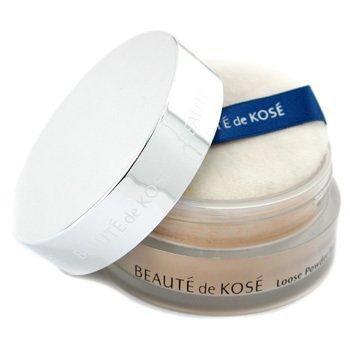 Kose-Loose Powder Makeup - # BO22 ( Beige Ochre 22 )