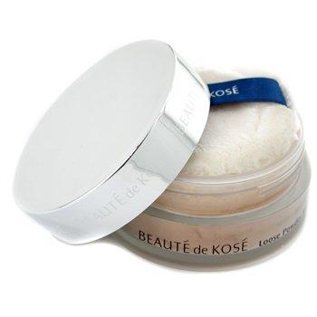 Kose-Loose Powder Makeup - # OC32 ( Ochre 32 )