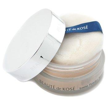 Kose-Loose Powder Makeup - # OC33 ( Ochre 33 )