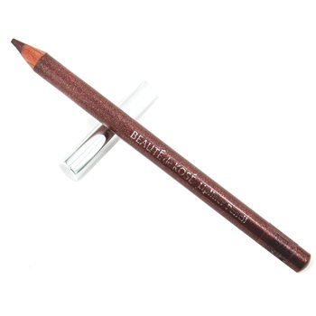 Kose-Lipliner Pencil - # BR301 Plum Brown