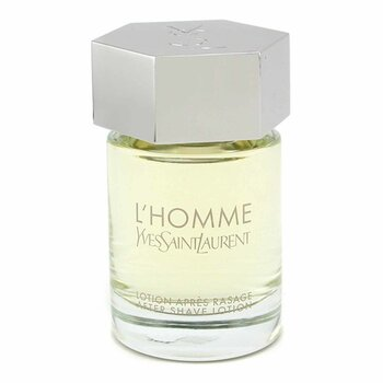 Yves Saint LaurentL'Homme Loci�n despu�s del Afeitado 100ml/3.4oz