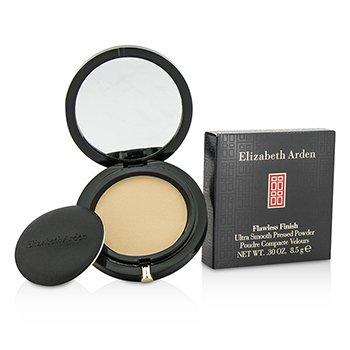Elizabeth Arden-Flawless Finish Ultra Smooth Pressed Powder - # 03 Medium