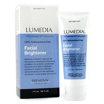 Bremenn Research Labs-Lumedia Facial Brightener