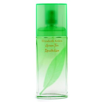 Elizabeth ArdenGreen Tea Revitalize Eau De Toilette Spray 50ml/1.7oz