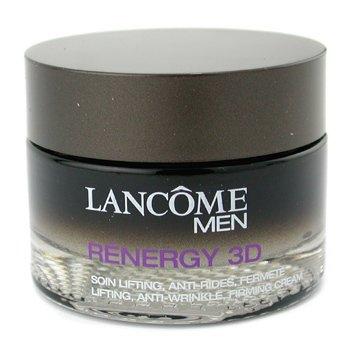 Lancome-Men Renergy 3D Lifting, Anti-Wrikle, Firming Cream