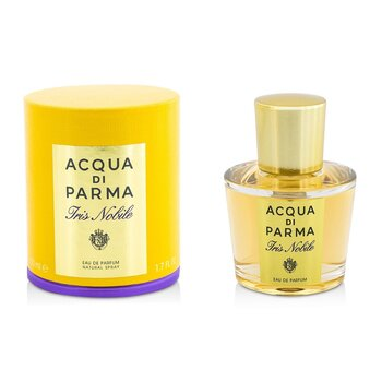 Iris Nobile Eau De Parfum Spray Acqua Di Parma Iris Nobile Eau De Parfum Spray 50ml/1.7oz