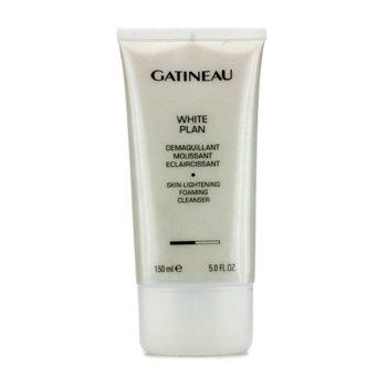 Gatineau White Plan Skin Lightening Foaming Cleanser  150ml/5oz