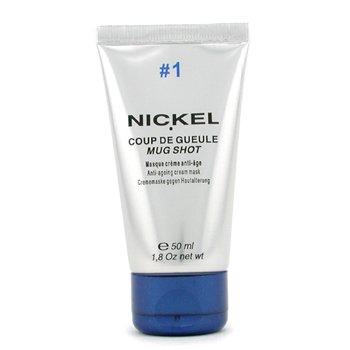 Nickel-Mug Shot #1 Anti-Ageing Cream Mask