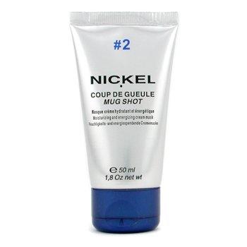 Nickel-Mug Shot #2 Moisturizing & Energizing Cream Mask