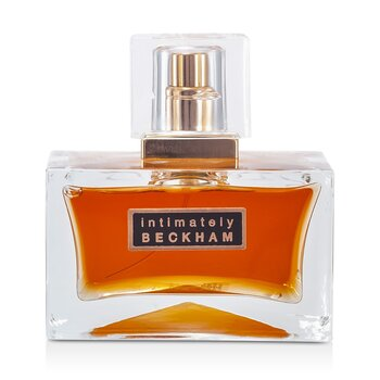 David BeckhamIntimately Beckham Eau De Toilette Spray 75ml/2.5oz