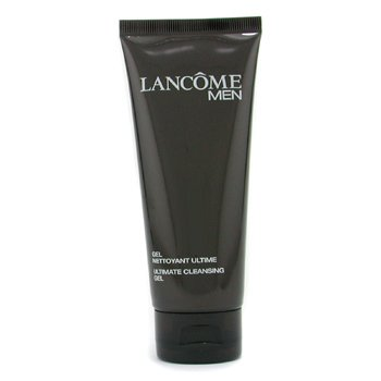 Lancome-Men Ultimate Cleansing Gel