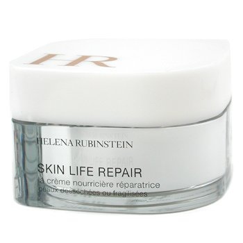 Helena Rubinstein-Skin Life Repair Nurturing Recovery Cream ( Dried Out or Fragilized Skins )