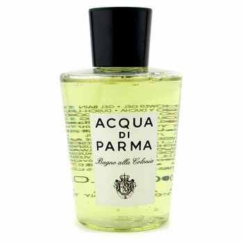 Acqua Di Parma Colonia Bath & Shower Gel 200ml/6.7oz Body Wash